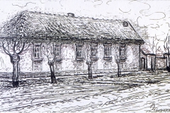 Precup_03-casa-parinteasca-desen-in-tus