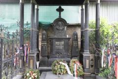 Budapesta-Monumentul-funerar-Gojdu